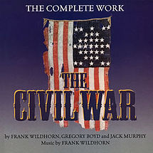 civil war broadway